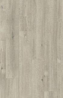 Quick Step Impressive Ultra Saw Cut Grey Oak Murdock Builders Merchants