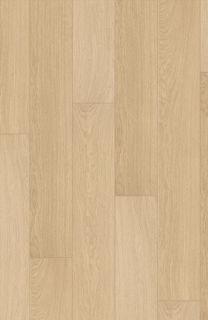 Quick Step Impressive Ultra White Varnished Oak Plank Murdock Builders Merchants