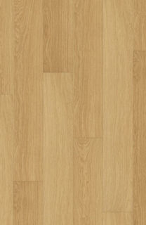Quick Step Impressive Ultra Natural Varnished Oak Plank Murdock Builders Merchants