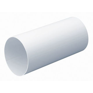 Picture of Modular Ducting Round Pipe 150mm 1.0m 1100-6