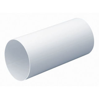 Picture of Modular Ducting Round Pipe 100mm 2.0m 1200-4