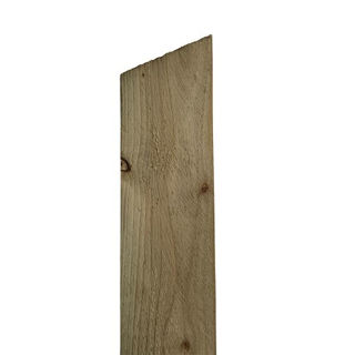 Timber Square Post 100mm x 100mm Murdock Builders Merchants