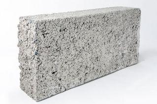 Concrete Block 440 x 215 x 100mm 7N Murdock Builders Merchants