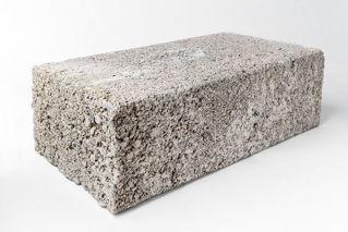 Concrete Block 440 x 215 x 140mm 7N Murdock Builders Merchants