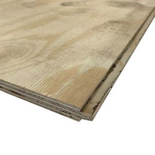 T&G Elliotis Pine Plywood