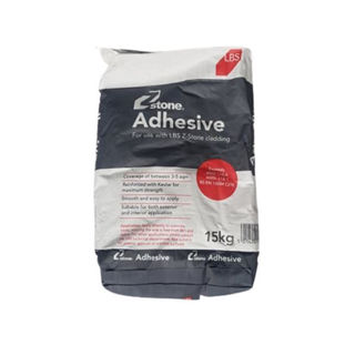 Zstone Adhesive 15kg Murdock Builders Merchants