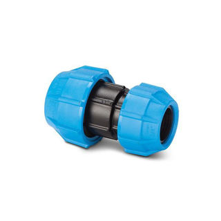 Polyfast Reducing Coupling 32-25mm