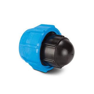 Polyfast End Plug 20mm