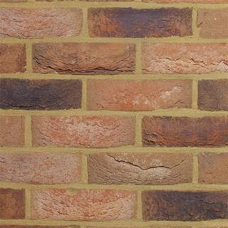 Kingscourt Heritage Brick Murdock Builders Merchants