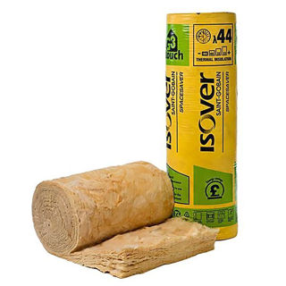 Picture of Isover G3 Spacesaver Loft Roll 200mm 6.03m2