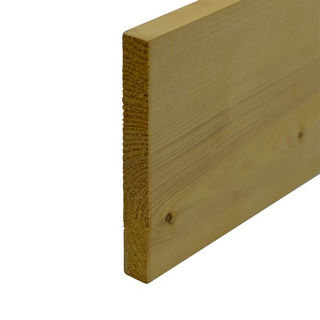 Picture of Whitewood 194 x 19 SE Vac -Vac