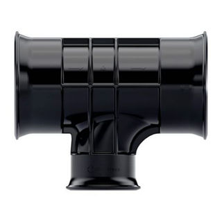 Twinwall T 225-150mm