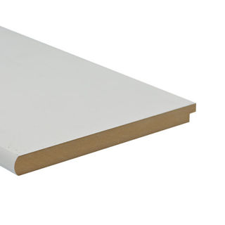 Primed MDF 294 x 18 Window Board 5.4m