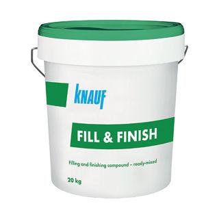 Knauf Fill & Finish Green