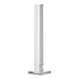 MFP Ogee PVC Internal Angle 300mm