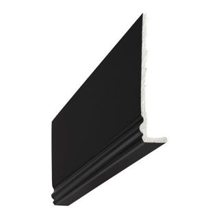 MFP 405mm Ogee PVC Fascia 5m