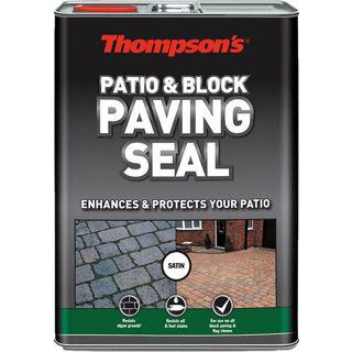 Thompsons Patio & Block Paving Seal 5lt